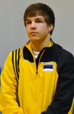 Aleksejev Andrei