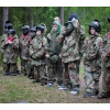 Kuldkaru Paintball battle